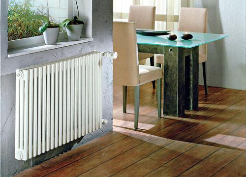 радиатор отопления для дома