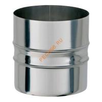 Дымоход нержавейка 80 выбор диаметра дымохода для твердотопливного котла